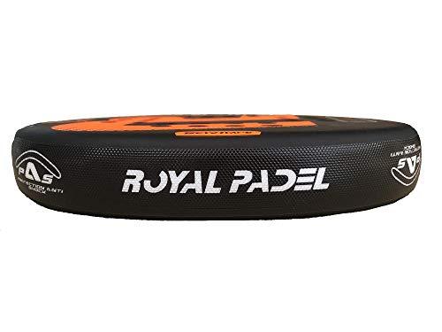 Royal Padel Pala DE Padel R28 Power 2019: Amazon.es: Deportes y ...