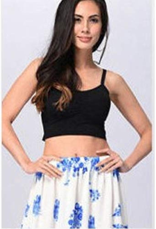 Women's Maxi Swing Skirts  Geometric