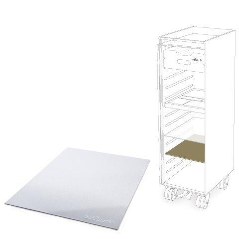 Bordbar Fachboden für Trolley und Box