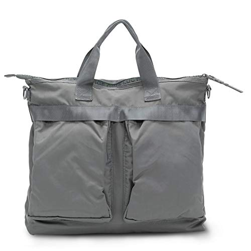 George Gina & Lucy Handtasche Wickeltasche Baby Bag Johnny Junior grey