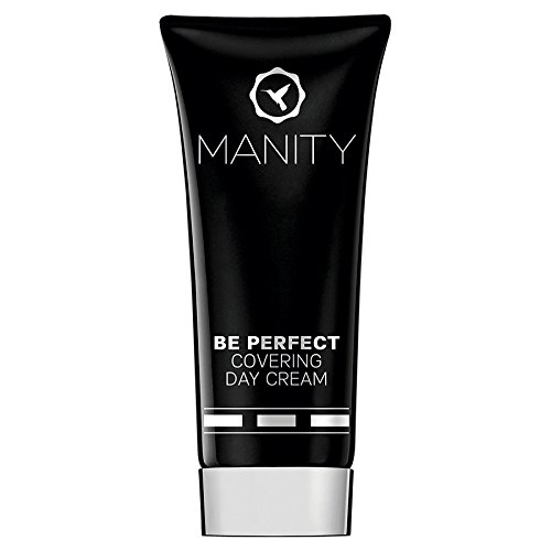 """MANITY """"BE PERFECT 3"""" Covering Day Cream 40 ml - Getönte Tagescreme (BB Creme, CC Creme,..."""