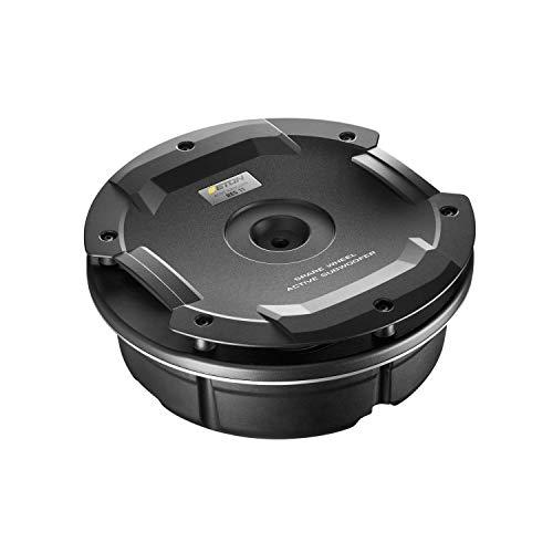 Eton Res 11 200W Subwoofer (Active Subwoofer, 200 W, 30-160 Hz, 320 W, 91 dB, 4,4 Ohm)