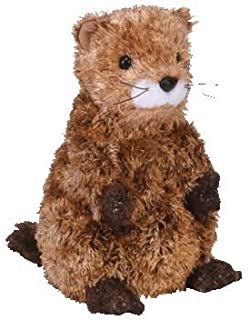 Ty Beanie Babies PUNXSUTAWN-e Phil - Groundhog (Ty Store Exclusive)