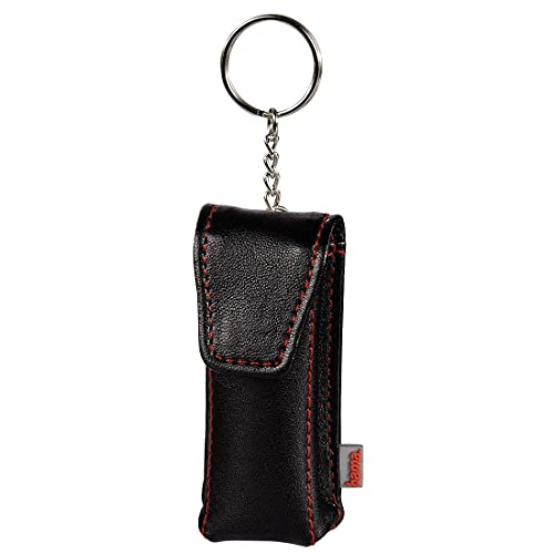 Hama USB-Stick-Case 'Fashion', Schwarz