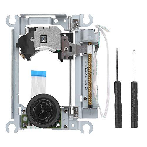 Socobeta Características estables Game Lens Drive Mano de Obra Fina con Herramienta de desmontaje Equipo de Juego para la máquina de Juego PS2 802