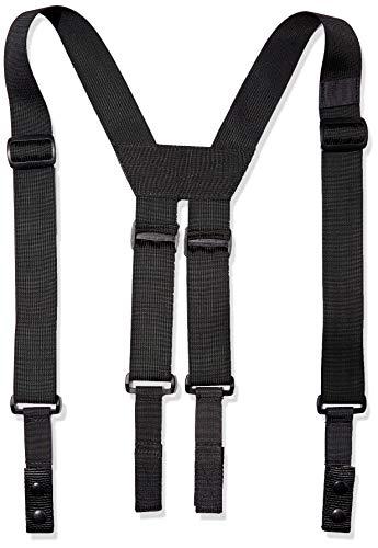 Bala Gear The Original, Police Suspender/Harness for Duty Belt (Black)