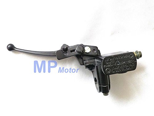 YunShuo ATV Left Brake Master Cylinder 50 70 90 110 125 250 Kazuma Roketa