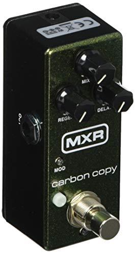MXR ( エムエックスアール ) M299 Carbon Copy Mini カーボン コピー ミニ アナログディレイ