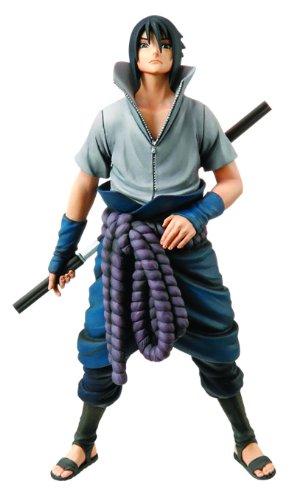 Naruto Shippuden Sasuke figurineuarts Zero PVC figurine