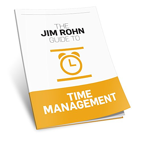 Compare Textbook Prices for The Jim Rohn Guide to Time Management  ISBN 9781935944034 by Jim Rohn
