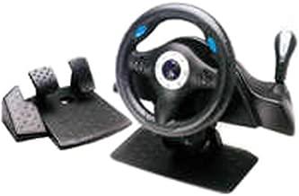 Best blue thunder racing wheel ps2 Reviews