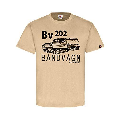 Copytec Bv 202 bandvagn Sverige stridsvagn köp armé hagglunds #31560