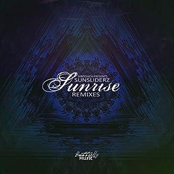 Sunrise Album Remixes