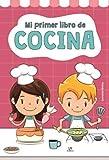 Mi Primer Libro De Cocina: 2