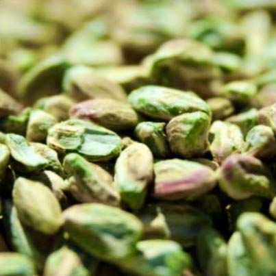 pistache décortiquée extra green 500 gr