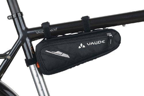 VAUDE Radtaschen Cruiser Bag, black, one Size, 127120100