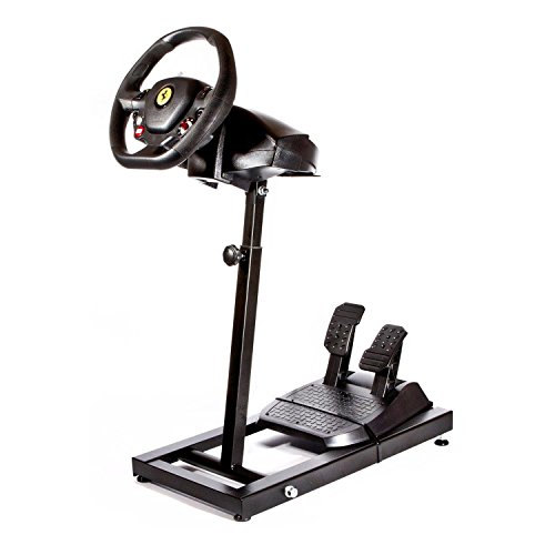 Wheel Stand Pro Wheel Stand PRO FOR Thrustmaster T500RS Deluxe V2 Storage