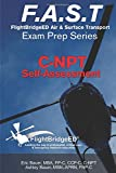 F.A.S.T Exam Prep - C-NPT: FlightBridgeED - Air - Surface - Transport - Exam - Prep | C-NPT