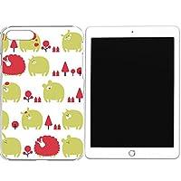 iPad Pro 11 (2020) ケース カバー 多機種対応 指紋認証穴 カメラ穴 対応