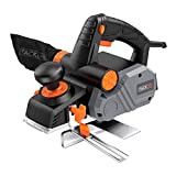 Best Planers - Planer, Electric Hand Planer, 85MM 900W 14500Rpm, Review