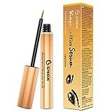 SIYEEUN 8ML Wimpernserum Augenbrauenserum mit Hyaluronsäure Eyelash Growth Serum für Stärkeres...