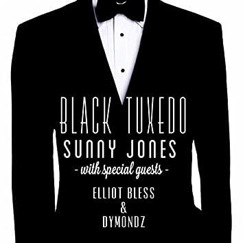 Black Tuxedo (feat. Elliot Bless & Dymondz)