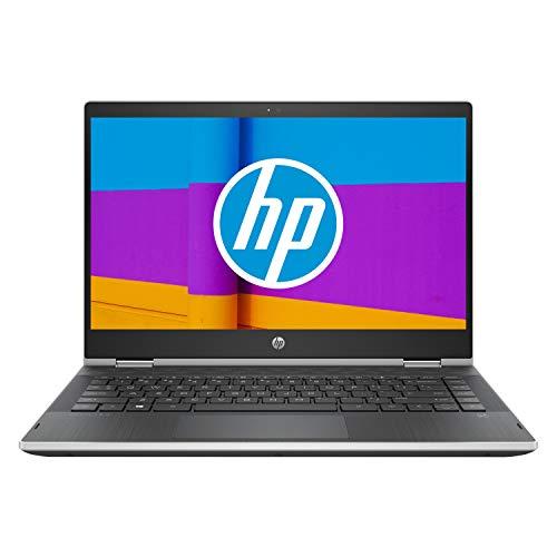 "HP Pavilion x360 14-cd0002nf Ultrabook 14"" Argent..."