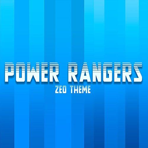 Power Rangers Ninja Storm (Theme)