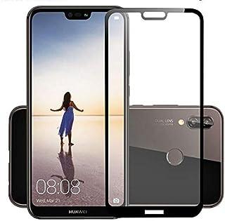Huawei P20 Lite (Nova 3E) AKD Full 3D زجاج مقسّى واقي الشاشة