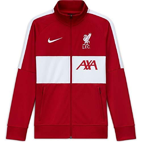 Nike Liverpool F.C. Anthem Youth Track Jacket (XL)