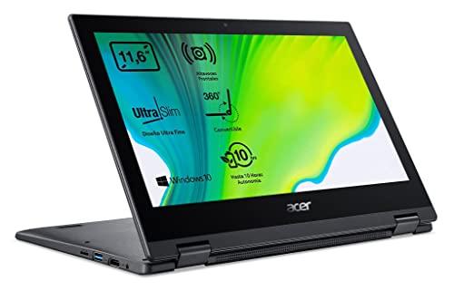 Acer Spin 1 SP111-33 -...