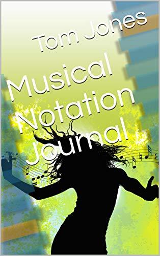 Musical Notation Journal