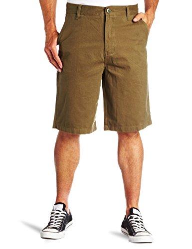 Billabong Men's Lindsay Shorts Large Ivy Green