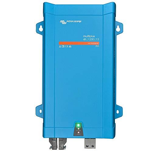 Victron MultiPlus 48/1200/13-16 1000 Watt Wechselrichter 13A Batterieladegerät Kombi USV 48V 230V