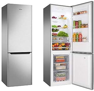 Amica KGC 15494 E/VC 1802 AFX Réfrigérateur/A + +/Réfrigérateur 180 L/Congélateur 70 l