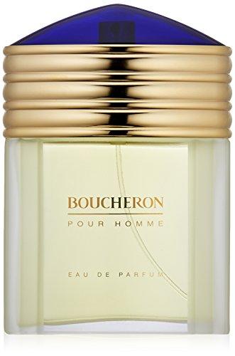 Boucheron Men Eau De Perfume 100Ml Vapo.