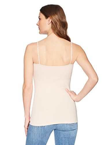 Fashion Shopping Amazon Essentials Women's 4-Pack Slim-Fit Camisole