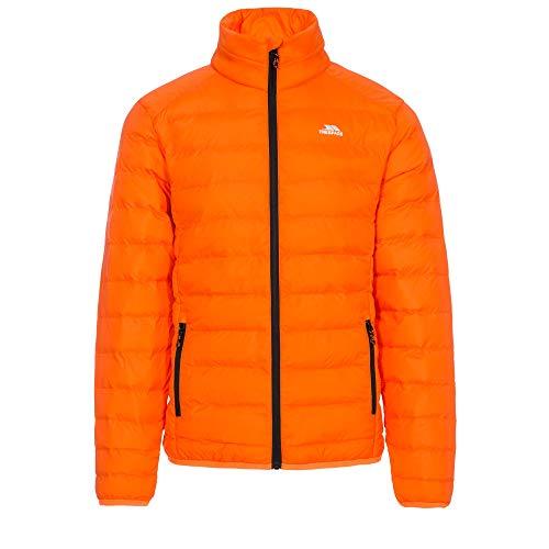 Trespass Herren Steppjacke Howat (L) (Orange)
