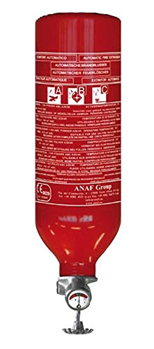 ANAF FIRE Extinguisher KG.1