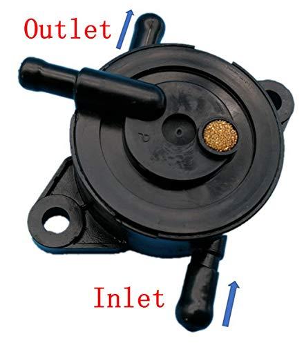 Tuzliufi Fuel Pump for FR541V FR600V FR691V FR730V FS541V FS600V FS651V...