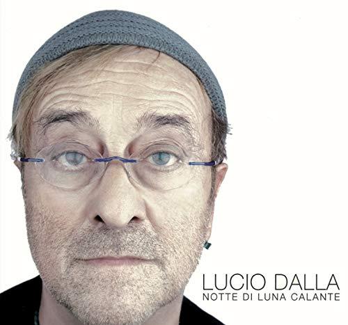 """Lucio Dalla - Notte di Luna Calante (10"""")"""