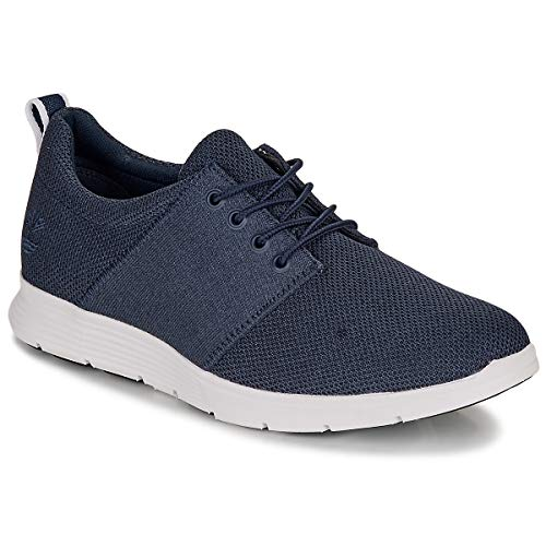 TIMBERLAND Killington FlexiKnit Ox Sneakers heren Blauw - 47 1/2 - Lage sneakers