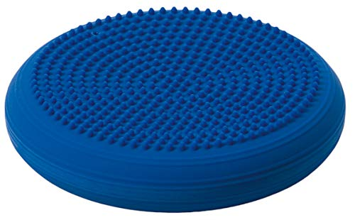 TOGU Dynair Ball Cushion Senso XL - Blue, 36 cm