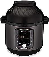 Instant Vortex One-Touch Programs, Air Fry, Roast, Bake, Reheat