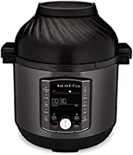 Instant Pot Pro Crisp Pressure Cooker & Air Fryer 8-QT