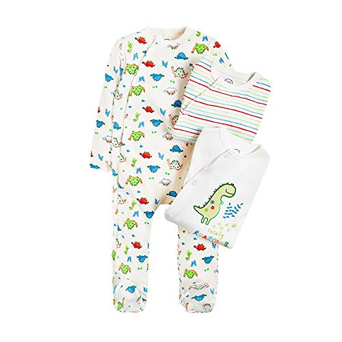 Cool Club Baby Overall 3er-Pack