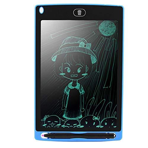Premium 8.5 pulgadas sin papel LCD escritura tableta dibujo pad gráfico escuela cuaderno