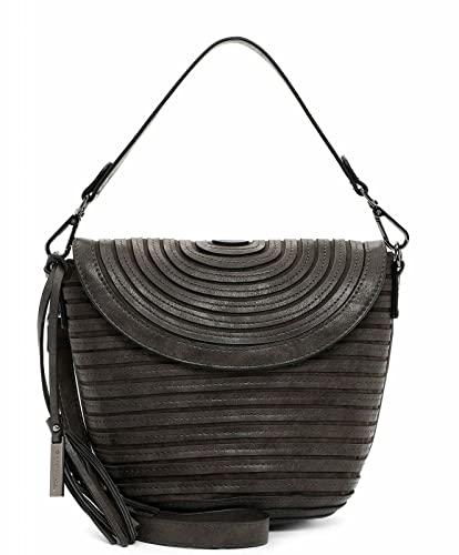 Tamaris Dalia Shoulder Bag With Flap Fango