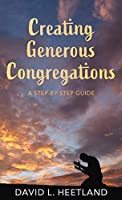 Creating Generous Congregations