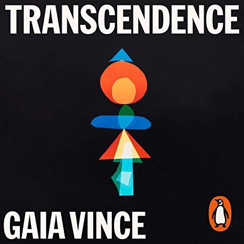 Couverture de Transcendence